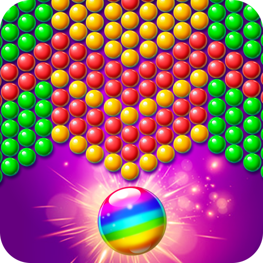 Bubble Shooter Balls 3.35.5039 (MOD, Unlimited Money)
