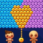 Bubble Shooter Cookie 1.2.23 (MOD, Unlimited Money)