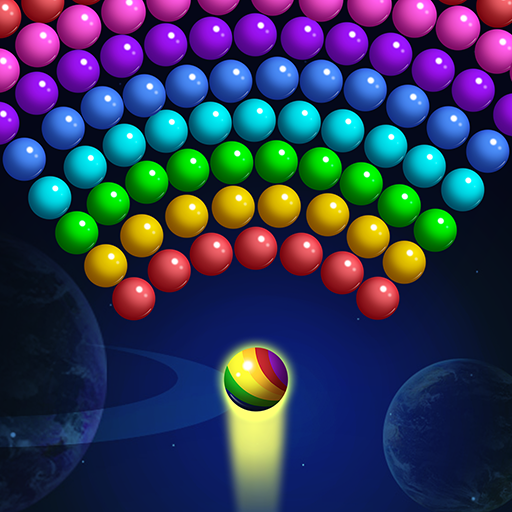 Bubble Shooter  (MOD, Unlimited Money)60.0