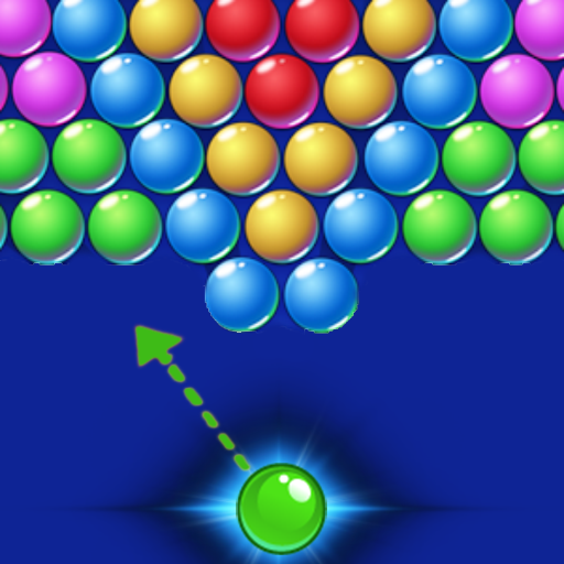 Bubble Shooter Pop 2.3.2 (MOD, Unlimited Money)