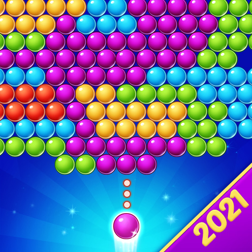 Bubble Shooter Pop – Blast Bubble Star 3.60.5052 (MOD, Unlimited Money)