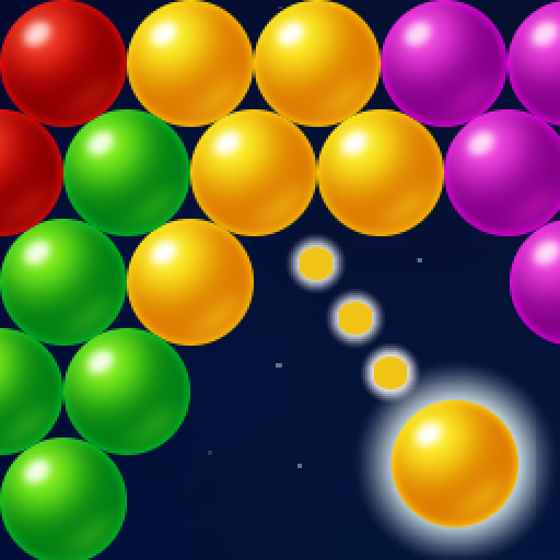 Bubble Star Plus : BubblePop! 1.7.8(MOD, Unlimited Money)