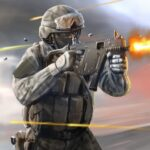 Bullet Force 1.77.0 (MOD, Unlimited Money)