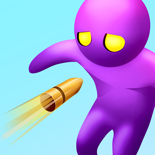 Bullet Man 3D 1.3.0 (MOD, Unlimited Money)