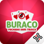 Buraco Fechado sem Trinca STBL 103.1.39 (MOD, Unlimited Money)