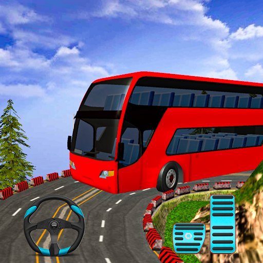 Bus Simulator 2019 New Game 2020 -Free Bus Games 2.00.0000(MOD, Unlimited Money)