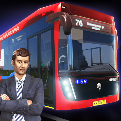 Bus Simulator 2020: Coach Bus Driving Game 1.1.1(MOD, Unlimited Money)