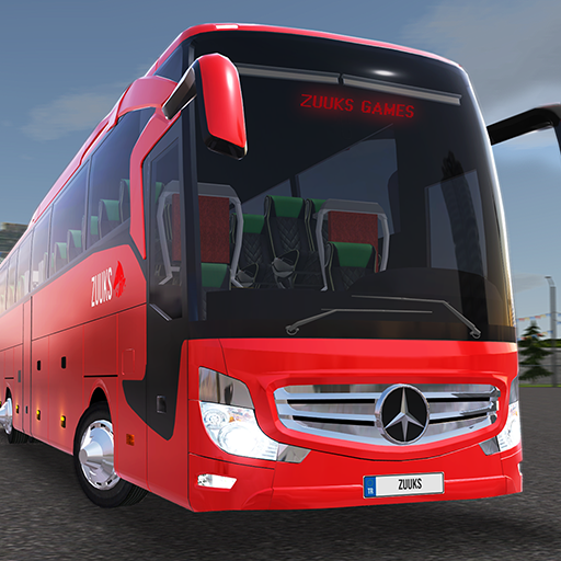 Bus Simulator : Ultimate 1.5.0 (MOD, Unlimited Money)