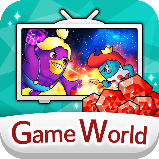 Busidol Game World 1.2.18(MOD, Unlimited Money)