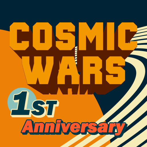 COSMIC WARS : THE GALACTIC BATTLE 1.1.50 (MOD, Unlimited Money)