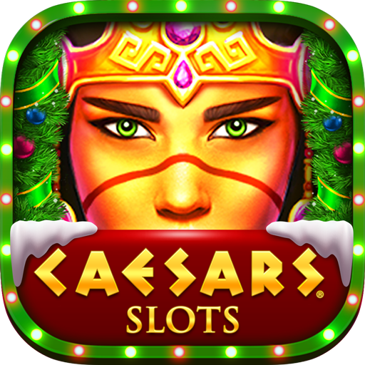 Caesars Casino: Free Slots Machines 3.86 (MOD, Unlimited Money)