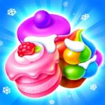 Cake Smash Mania – Swap and Match 3 Puzzle Game 2.8.5038 (MOD, Unlimited Money)