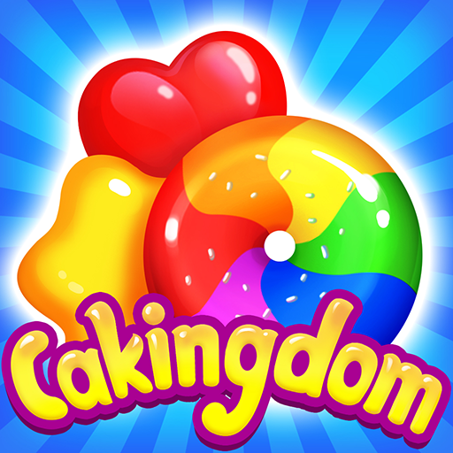 Cakingdom Match 1.04.19.10 (MOD, Unlimited Money)