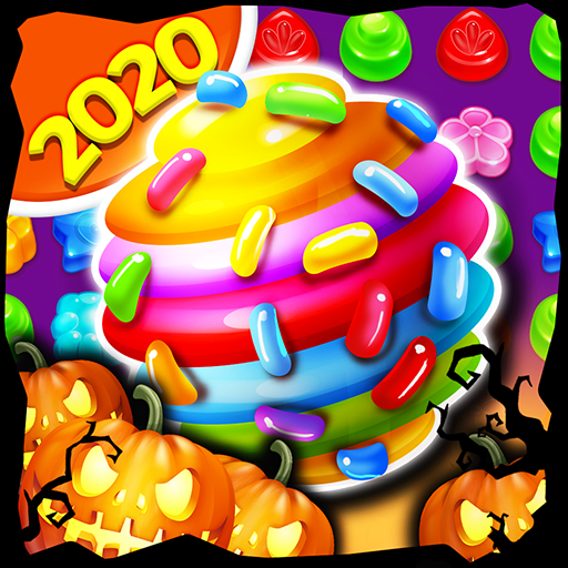 Candy Bomb Fever – 2020 Match 3 Puzzle Free Game 1.6.1 (MOD, Unlimited Money)