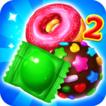 Candy Fever 2 5.9.5038(MOD, Unlimited Money)