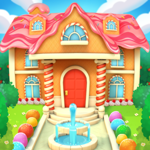 Candy Manor – Home Design 6 (MOD, Unlimited Money)