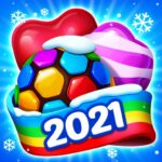 Candy Smash Mania 8.9.5036 (MOD, Unlimited Money)
