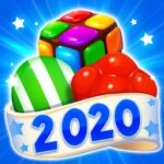 Candy Witch – Match 3 Puzzle Free Games 16.1.5038 (MOD, Unlimited Money)