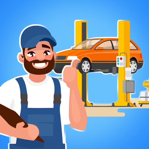 Car Fix Tycoon 1.6.2 (MOD, Unlimited Money)