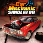 Car Mechanic Simulator 1.3.42 (MOD, Unlimited Money)