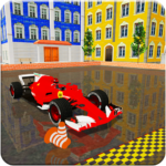 Car Parking Reloaded Formula Car Games 2021 1.0 (MOD, Unlimited Money)