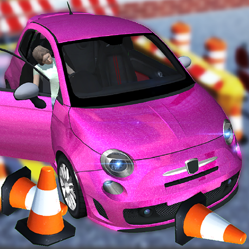 Car Parking Simulator: Girls 23(MOD, Unlimited Money)