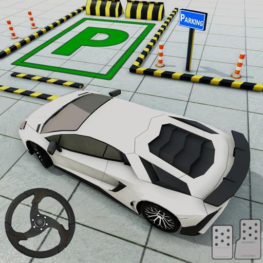 Car Parking eLegend: Parking Car Games for Kids 1.3.7 (MOD, Unlimited Money)