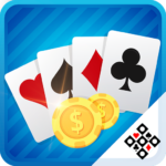 Card Games – Canasta, Burraco 105.1.34  (MOD, Unlimited Money)
