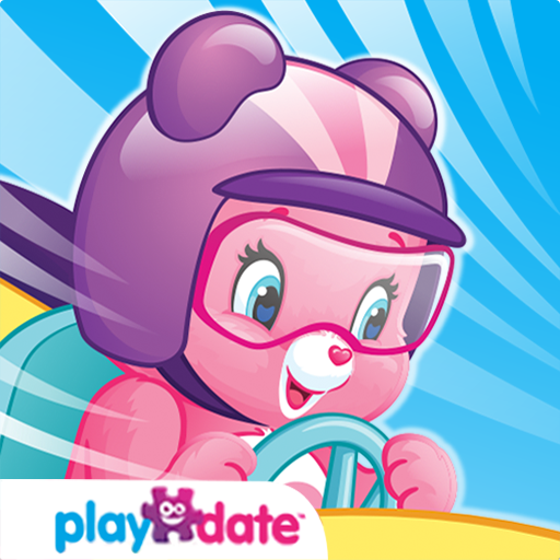 Care Bears: Care Karts 1.0.3 (MOD, Unlimited Money)