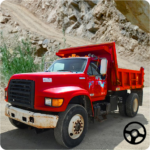 Cargo Truck Driver: Heavy Truck Driving Simulator 1.2 (MOD, Unlimited Money)