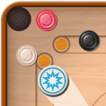 Carrom Board King 9.9 (MOD, Unlimited Money)