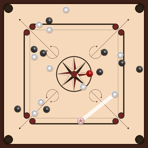 Carrom Champion 1.1.3 (MOD, Unlimited Money)