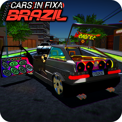Cars in Fixa – Brazil 3.1Reset (MOD, Unlimited Money)