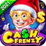 Cash Frenzy™ Casino – Free Slots Games 1.81 (MOD, Unlimited Money)