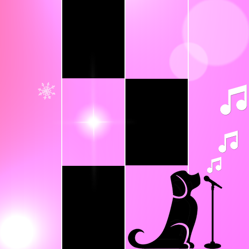 Cat Dog Magic Tiles 1.0.8 (MOD, Unlimited Money)