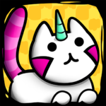 Cat Evolution – Cute Kitty Collecting Game 1.0.14 (MOD, Unlimited Money)