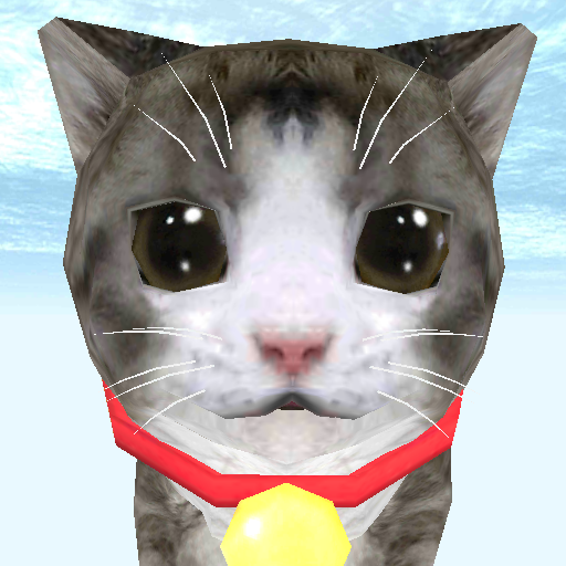 Cat Simulator 43 (MOD, Unlimited Money)