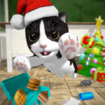 Cat Simulator – and friends 🐾 4.5.3 (MOD, Unlimited Money)