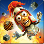 Catapult King 1.6.3.4 (MOD, Unlimited Money)