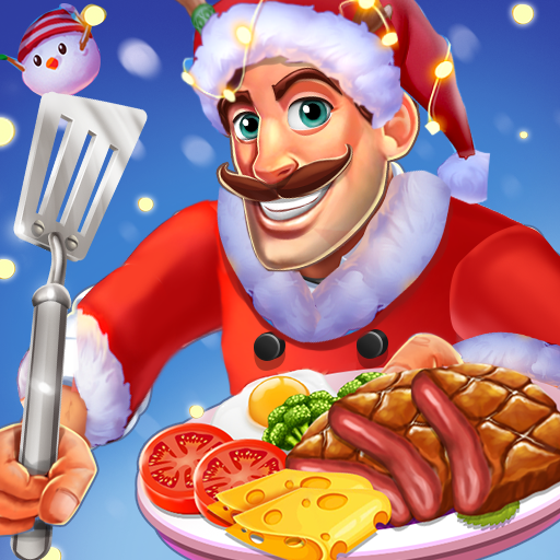 Chef Life : Crazy Restaurant Madness Cooking Games 7.2 (MOD, Unlimited Money)