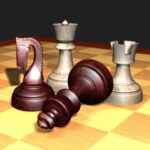 Chess V+, multiplayer board game of kings 5.25.67 (MOD, Unlimited Money)