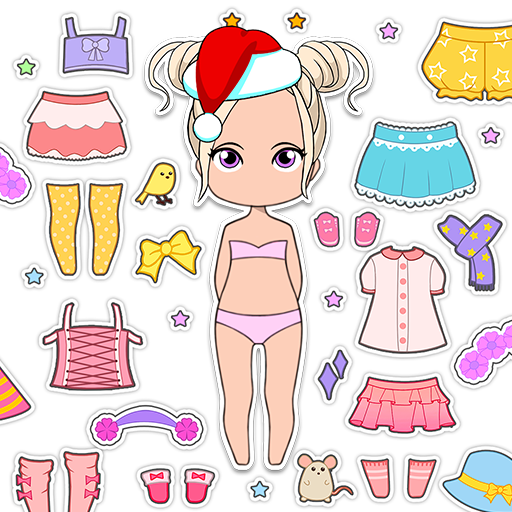 Chibi Doll – Avatar Creator 1.9 (MOD, Unlimited Money)