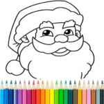 🎅Christmas Coloring 15.4.0 (MOD, Unlimited Money)