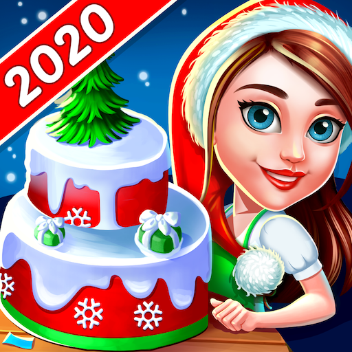 Christmas Cooking : Crazy Food Fever Cooking Games 1.4.62 (MOD, Unlimited Money)