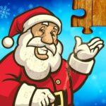 Christmas Jigsaw Puzzles Game – Kids & Adults 🎄 26.0 (MOD, Unlimited Money)