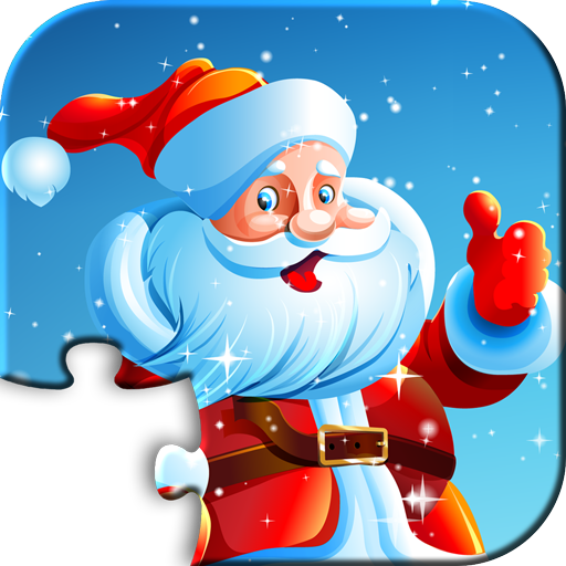 Christmas Puzzles for Kids 2.9 (MOD, Unlimited Money)