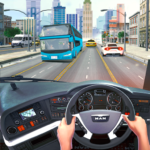 City Coach Bus Driver 3D Bus Simulator 1.1.9 (MOD, Unlimited Money)
