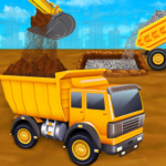 City Construction Vehicles – House Building Games 1.0.5 (MOD, Unlimited Money)