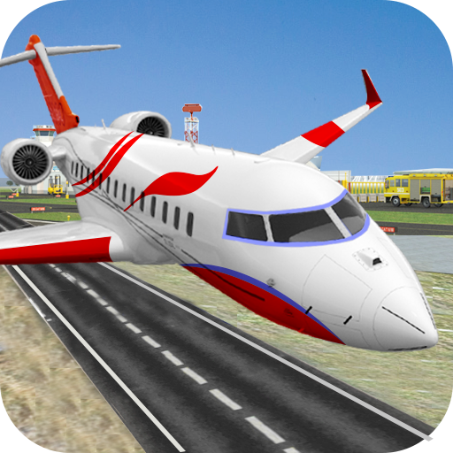 City Flight Airplane Pilot New Game – Plane Games 2.48 (MOD, Unlimited Money)