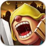 Clash of Lords 2: Türkiye 1.0.192 (MOD, Unlimited Money)
